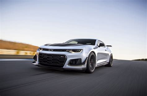 chevy camaro 2018 chevy camaro zl1 1le is going hammer in florida