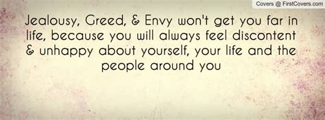 I Wont Envy by You Can T Change How Feel About You So Don T Try