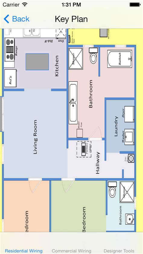 electrical wiring diagrams residential and commercial ios