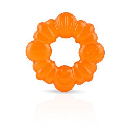 Nuby Ring Teether n 251 by 3 pack ring chill koolsoother teether walmart canada