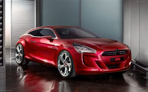 citroen concept cars gqbycitroen concept car widescreen exotic car wallpapers