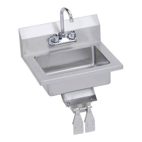 elkay hand wash sink elkay ehs 18 kvx 18 x 14 1 2 in hand sink etundra