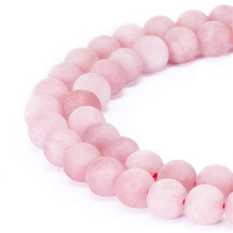 Mutiara Marble 6mm Pink 4mm 6mm 8mm 10mm 12mm Gorgeous