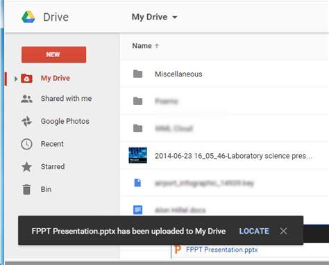 google format converter convert powerpoint to google presentation www linkw info
