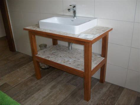 Waschtischplatte Holz Selber Bauen by Waschtisch Selber Bauen Beton Gispatcher