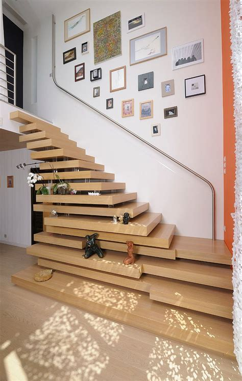 Box Stairs Design 21 Unique Contemporary Staircases With A Flair For The Dramatic