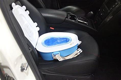 Toilet Darurat Mini Toilet Emergancy Traveling crusar car emergency miniature toilet portable removable import it all
