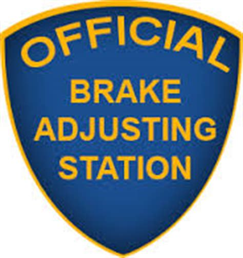 brake and light adjustment certificates brake and light inspection locations in alameda county