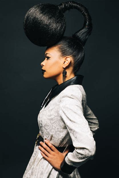 Hairstyle For Photoshoot by 984 Best Images About Black Hair On Colored