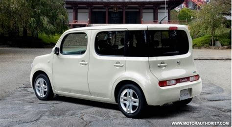 Toyota Cube Toyota Cube Specs Price Release Date Redesign