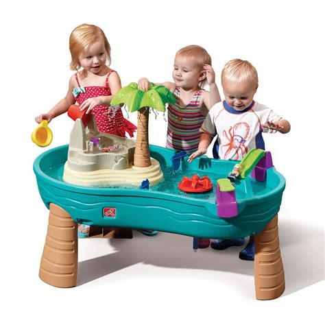 water table for 5 year splish splash seas water table sand water play