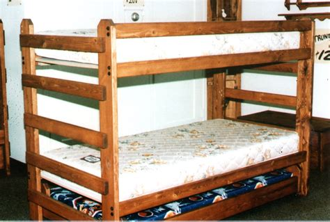 how to build a bunk bed how to build bunk bed ladder for rv the best bedroom