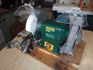 record bench grinder robert sorby deluxe universal sharpening system with