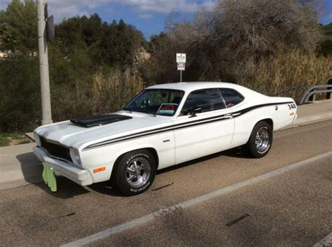 1973 plymouth duster 340 for sale 1973 plymouth duster for sale buy american car
