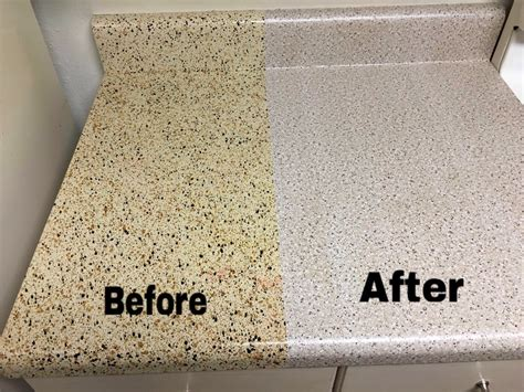 Granite Countertop Contact Paper by Musely