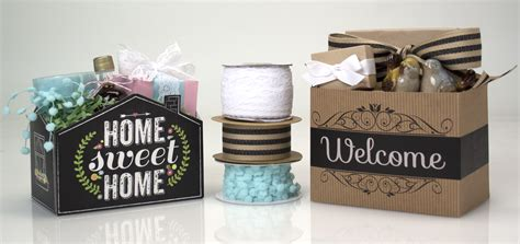 home gifts new basket boxes for realtor thank you gifts more