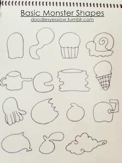 doodle nama mega membuat doodle dengan mudah sketsa gambar doodle mudah 28
