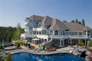 Idaho House most expensive homes in the mountain states according to realtor com