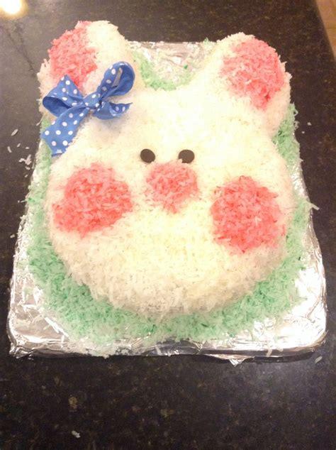 homemade easter cake homemade pinterest
