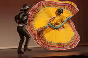 Baile tradicional de mexico jalisco baile regional more