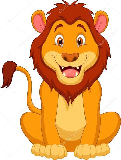 imagenes animadas leon de dibujos animados lindo le 243 n archivo im 225 genes