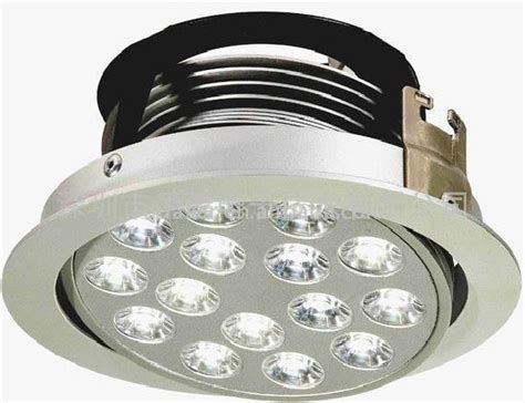 Led Spot Lighting Fixtures Led Spotlight What Are The Advantages For The Future Led Lighting