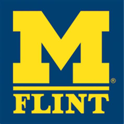 Community Invited To Um Flint by Never Say Never Um Flint Logo Revision Um Flint