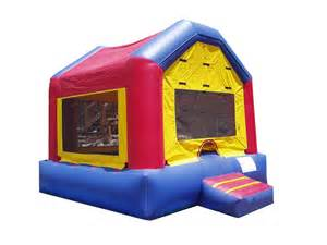 Bouncy House Bounce Houses Summit County Inflatables