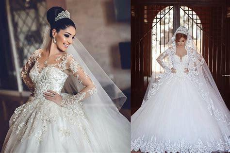 vestido de novia los mejores vestidos de novia corte princesa youtube