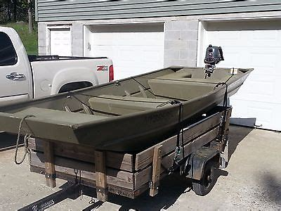 yamaha jon boat motors sneak boat boats for sale