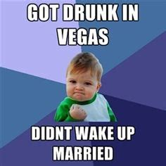Vegas Baby Meme - 1000 images about memes on pinterest family guy kermit