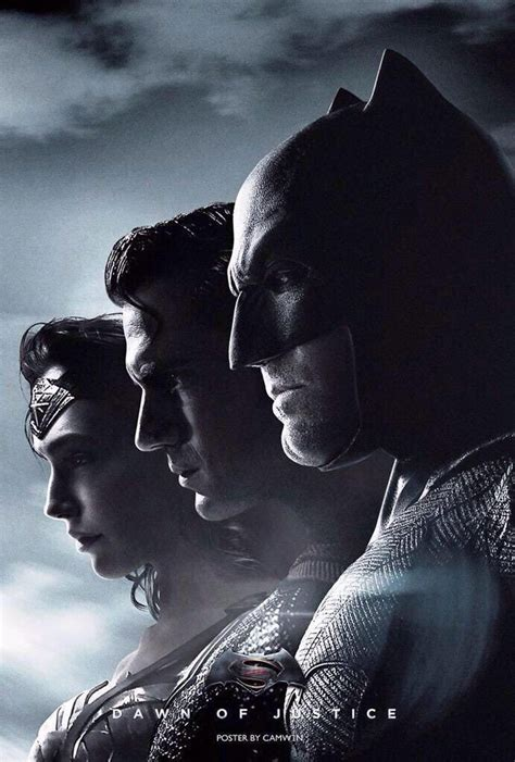 dawn batman v superman the poster posse pays tribute to warner bros batman v