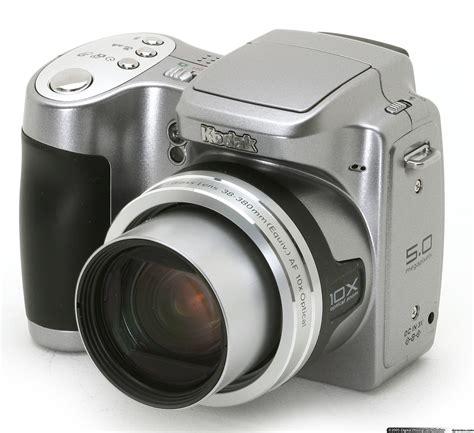 kodak easyshare kodak easyshare z740 review digital photography review