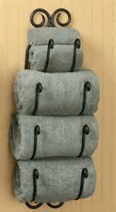 bath towel organizer tuscan bath towel rack bathroom wall mount holder wine 27