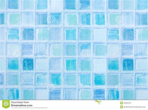 blaue fliesen blaue fliesen im badezimmer stockbild bild 30940125