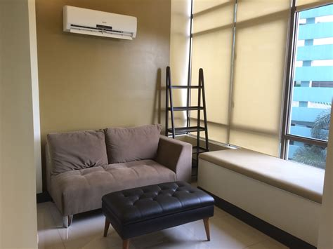 1 bedroom loft for rent 1 bedroom condo for rent in bgc taguig city 55sqm