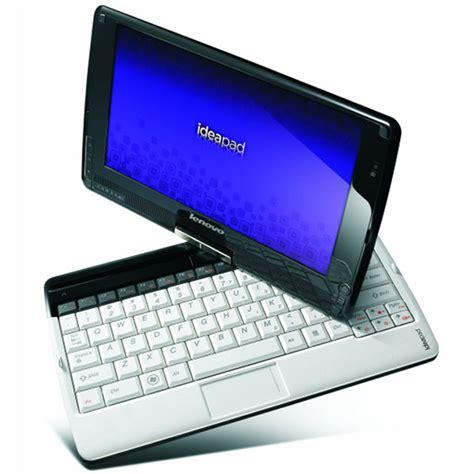 Tablet Laptop Lenovo lenovo ideapad s10 3t tablet netbook