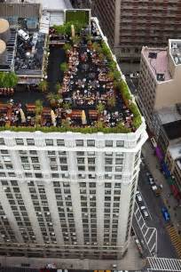 Roof Top Bars In New York by O Jpg