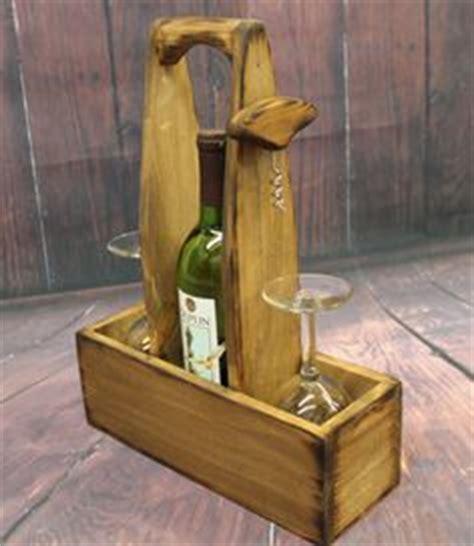 wine bottle holder  downloadable plan woodworking