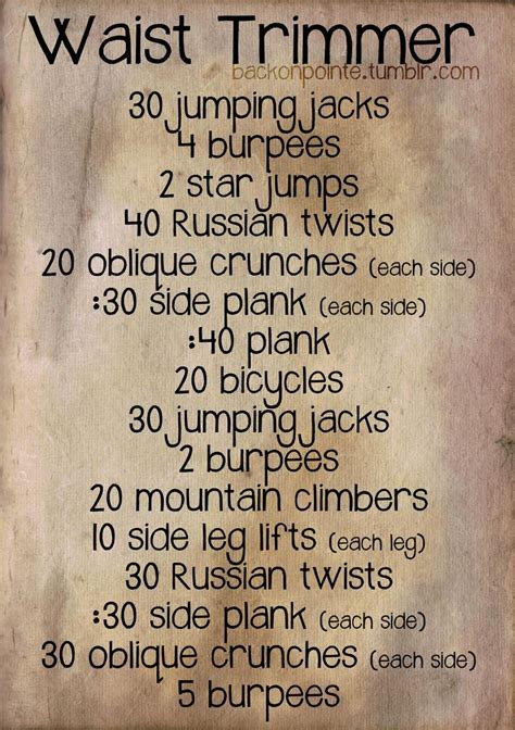 Back Slim In A Week Time We Shall Overco Ome Day 1 by My Favorite Workout Finds The Hustle