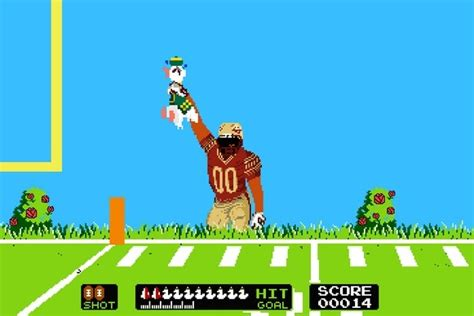 rose themed game game designers create rose bowl themed duck hunt game