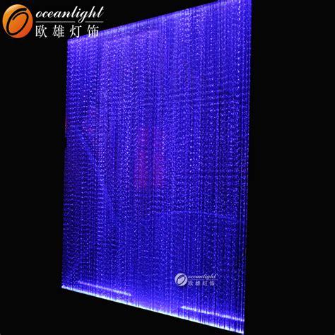 fiber curtains fiber optic curtains fiber optic rope light om956 buy