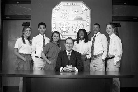 J Carroll Calendar The Of Catholic Education