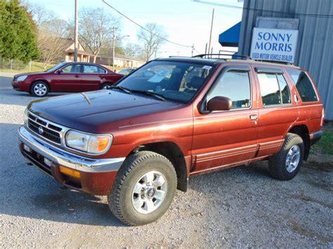 repair anti lock braking 1997 nissan pathfinder windshield wipe control 1997 nissan pathfinder for sale 97 used cars from 850