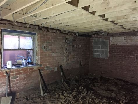 Basement Conversion in Harrogate for Additional Rental Space