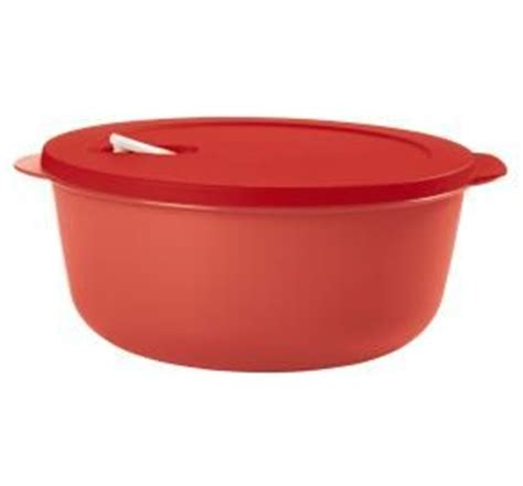 tupperware crystalwave 174 4 qt 4 l bowl gift ideas for