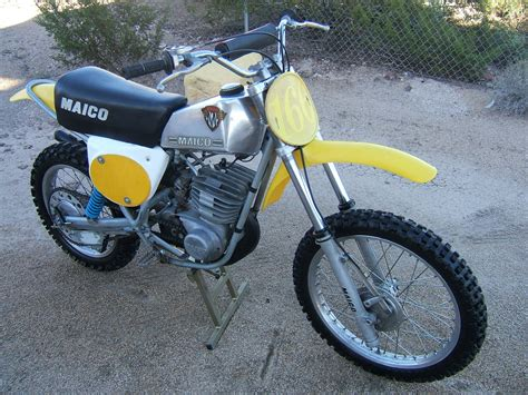 works motocross mc 250 5 gp first year 250 aw vintage mx motocross works