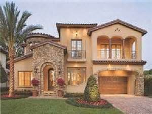 Tuscan Style Homes by House Styles Names Home Style Tuscan House Plans