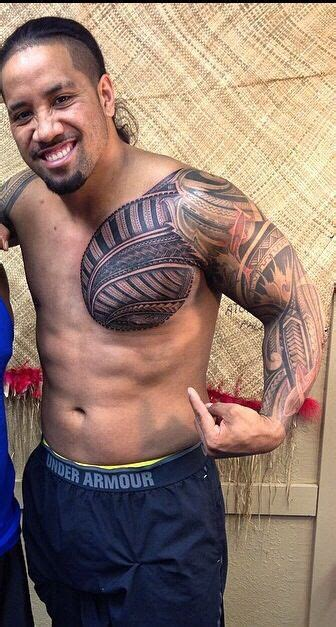 the usos tattoo 1000 images about on cj perry nxt
