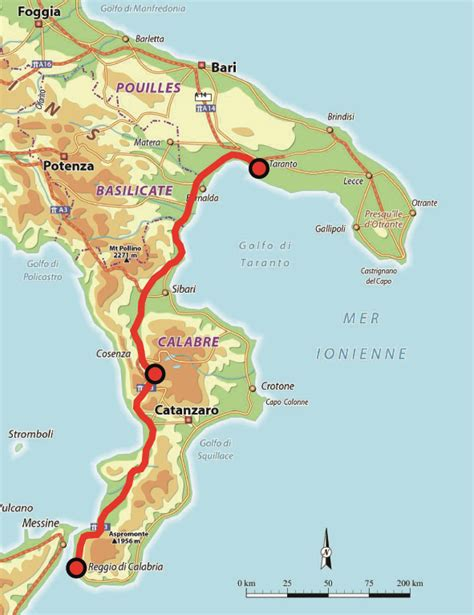 Italie du sud Arts et Voyages